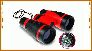 educational insights geosafari compass binoculars youtube