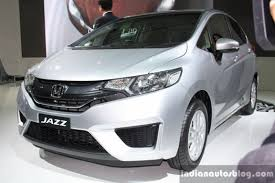 high localization targeted for honda jazz mobilio