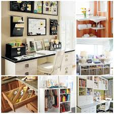clever organization ideas for home officeorganization your