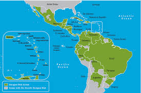 Where Is Puerto Rico On A Map by Dengue Fever Florida Department Of Health