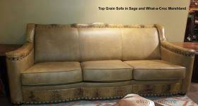 Sofas Made In The Usa by 100 Top Grain Leather Sofa Made In The Usa Texas