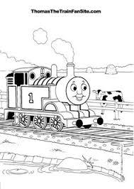 thomas the tank engine coloring pages thomas the tank engine coloring pages picture 43 u2013 free thomas the