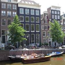 Bed And Breakfast Amsterdam Bed And Breakfast Near Red Light District Amsterdam