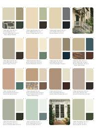 paint combinations 2014 exterior shutter and door paint schemes record the colors