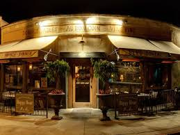 night before thanksgiving bar 20 places to enjoy thanksgiving dinner in san diego