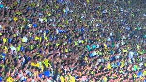 best fans in the world the best football fans in the world fenerbahce istanbul sk ultras