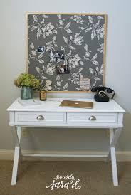 Diy Home Office Ideas 12 Beautiful Home Office Bulletin Board Ideas Home Office Warrior