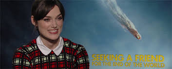 Seeking Episode 3 Song Keira Knightley Seeking A Friend For The End Of The World