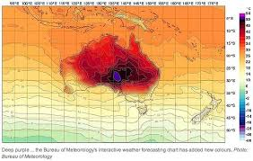 visualization of the week forecasting visualization of the week australia s weather and wave forecast