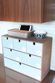 Organization In The Kitchen - organizing with style cord u0026 charger organization with custom