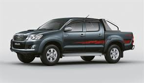 launch the fearless new toyota hilux arrives in malaysia