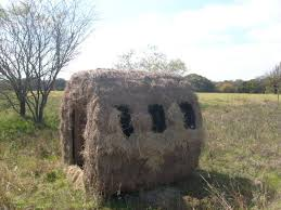 Redneck Hay Bale Blind Hunting Blind Wood Stacking And Hay Bales Pinterest Outdoors
