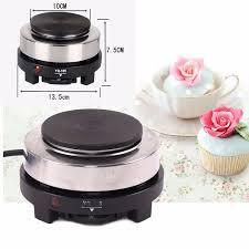 poele electrique cuisine plaque mini poêle électrique appareils de cuisine chaude plaques