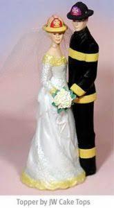 firefighter wedding cakes wedding cake firefighter cake toppers for wedding cakes fireman