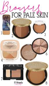 best bronzer for light skin the green freak pursuing safer healthier beauty products more