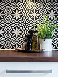 des idees pour la cuisine vous cherchez des idées pour un carrelage noir et blanc