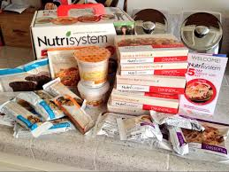 nutrisystem 7 day kit nutrisystem healthy diet