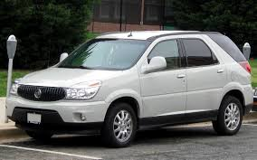 buick rendezvous wikipedia