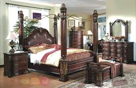 bedroom exquisite mahogany bedroom furniture set intended for