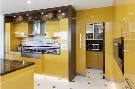 yellow kitchen cabinet kitchen watch for picture new cabinet design kitchen kitchen