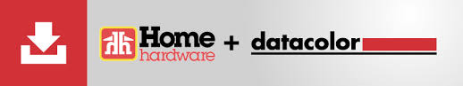 home hardware paint portal datacolor support