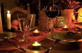 cena al lume di candela osteria degli orti cena a lume di candela e men禮 cupido tusciaup