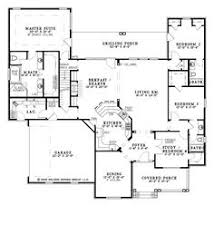custom ranch floor plans i like the foyer study open concept great room and kitchen portion