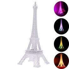 Eiffel Tower Bedroom Decor Online Get Cheap Eiffel Tower Lamp Aliexpress Com Alibaba Group