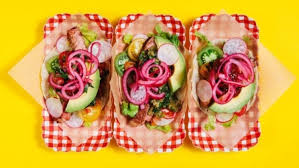 canape firr up a feast with monday deliveroo foodscene