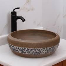 elimax u0027s 2005 sandstone glaze pattern porcelain ceramic bathroom