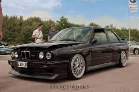 Bmw M3 Blacked Out - e30 m3 black with bbs wheels hawtness rides pinterest bbs