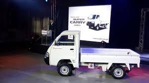 suzuki truck 2016 suzuki redefines the multi cab u2013 real world drive