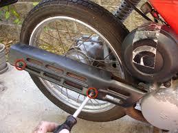 suzuki fa50 moped repair ifixit
