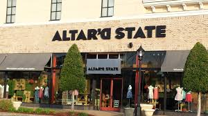 Oakbrook Mall Map Browse Our Store Locations Altardstate Com
