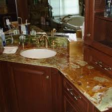 sink bathroom decorating ideas furniture beautiful onyx countertops for kitchen and bathroom