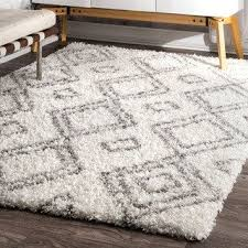 Rug Outlet Charlotte Nc Best 25 Grey Shag Rug Ideas On Pinterest Brown Home Furniture