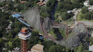 Call Six Flags Over Texas Texans Head For The Thrills At Six Flags Aug 01 1961 History Com