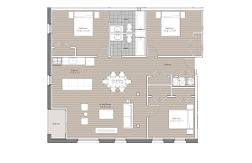available apartments