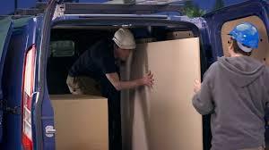 Shelves For Vans by New Transit Custom Built For Trades Business Vans Youtube