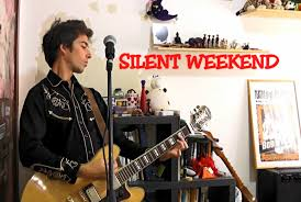 bob dylan silent weekend cover from the basement tapes complete