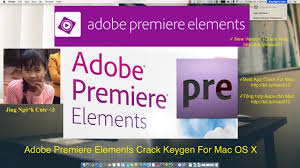 adobe premiere elements 15 0 cracked serial for mac os x free
