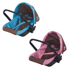 jouet siege auto siège auto pour poupée de bebe