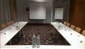 Interactive Meeting Table Meeting Rooms At Ibis Styles Birmingham Centre Hotel Hotel Ibis