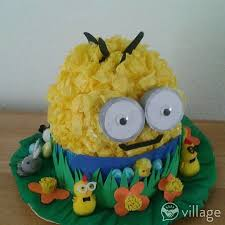 easter bonnets minion easter bonnets made to order in coventry west midlands