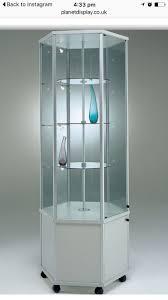 Glass Kitchen Cabinet Display Glass Kitchen Cabinet Doors Home Depot Gl Cabinets Display Brimnes