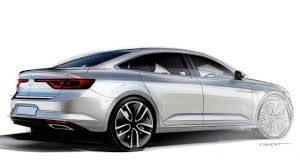 renault talisman 2017 price renault asked daimler to examine quality control for talisman