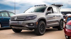 volkswagen jeep tiguan vwvortex com lifted tiguan picture thread