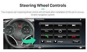 car autoradio dvd player gps navigation stereo for honda accord