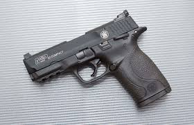 smith and wesson m p 9mm tactical light gun review smith wesson m p22 compact the truth about guns