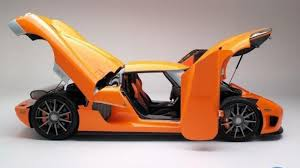 koenigsegg orange the only koenigsegg ccx in australia is up for sale